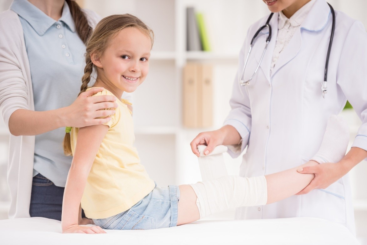 pediatric home care nursing a must for seriously ill or injured kids